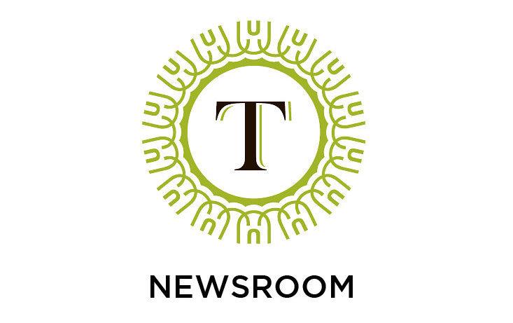 Tutera Newsroom logo